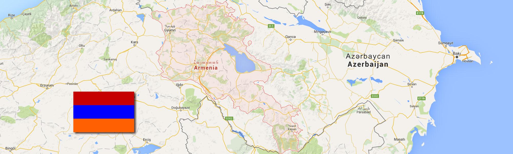 Stiftung Die Brucke Zum Leben Armenien