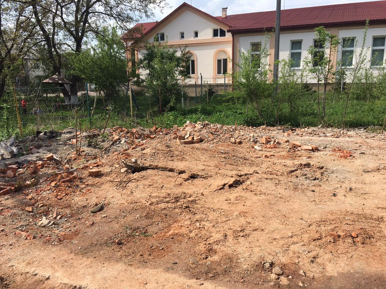 Fußboden Graß Jawa ~ Stiftung die brücke zum leben kinderhaus swaljawa